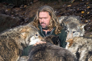 addomesticamento lupo