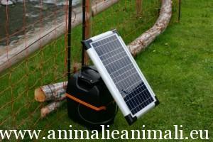 Recinto Elettrico Per Cavalli.Recinti Elettrici Per Animali Funzionamento Uso E Tipologie