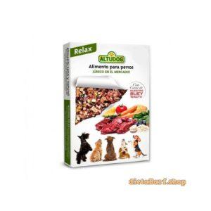 cibo per Cani Adulti Mantenimento disidratato