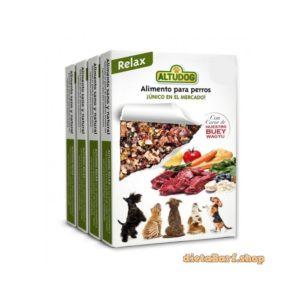 Alimento per Cani Adulti Mantenimento 2kg