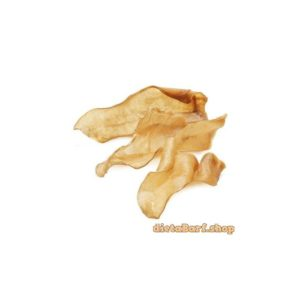 Orecchie di pecora per cani