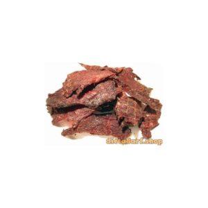 Carne di pecora secca per cani