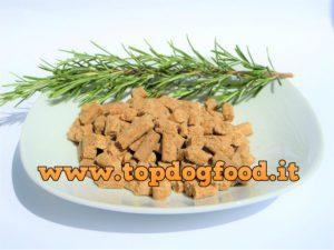 Cibo Naturale per Cuccioli Manzo e Riso